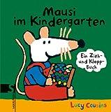 Mausi im Kindergarten