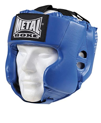 casque de protection Metal