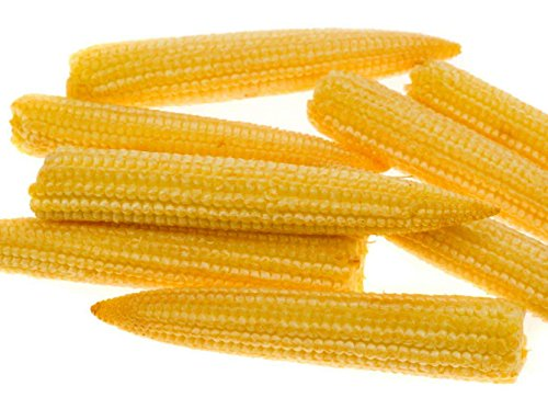 Baby Corn - 100 Seeds (Baby Corn Plant compare prices)