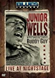 Junior Wells: Blues Legends