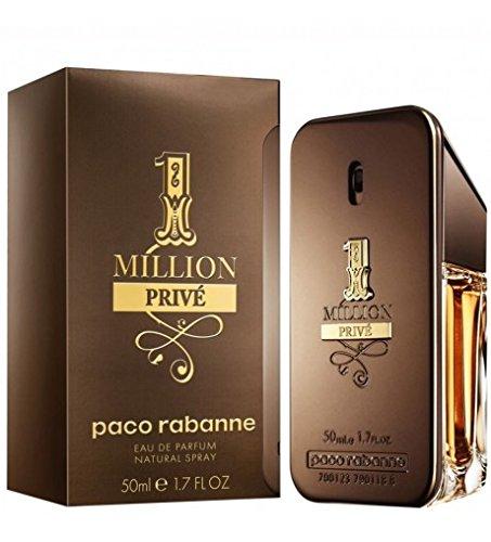 Paco Rabanne One Million Prive Edp 50 Ml Spray