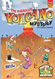 The Voracious Volcano Mystery (Masters of Disasters (Numbered))