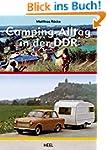 Camping-Alltag in der DDR