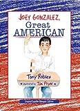 Joey Gonzalez, Great American