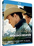 Image de Le secret de Brokeback Mountain [Blu-ray]