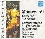Monteverdi - Lamento d'Arianna / Comb...