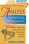 Analysis for Improving Performance: T...