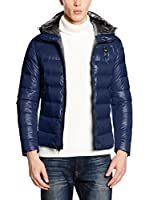 Blauer Plumas 16Wbluc03062 004288 (Azul Marino)