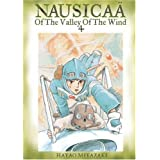 Nausicaa of the Valley of the Wind volume 4by Hayao Miyazaki