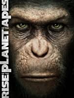 Rise Of The Planet of the Apes [HD]
