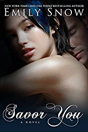 Savor You (Savor Us Book 1)