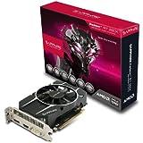 Sapphire R7 260X AMD Grafikkarte (PCI-e, 2GB, GDDR5 Speicher, DVI, 1 GPU)