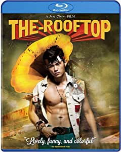 Rooftop, The (2013) [Blu-Ray]