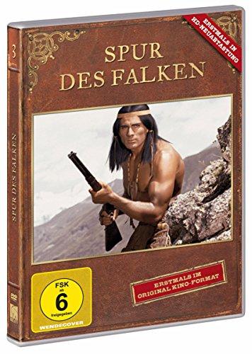 Spur des Falken - HD-Remastered