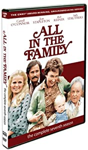 All in the Family - The Complete Seventh Season from Shout! Factory
