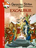 Geronimo Stilton Geronimo Stilton : Excalibur