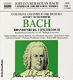 Concertos Brandebourgeois /Vol.2