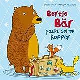 img - for Bertie B r packt seinen Koffer book / textbook / text book