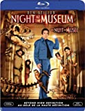 Night at the Museum [Blu-ray] (Bilingual)