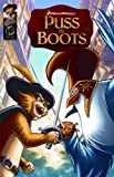 Puss In Boots Movie Prequel: The Sword Master of Rancho Castillo (DreamWorks Graphic Novels) by Dye, Troy, Kelesides, Tom (2011) Paperback