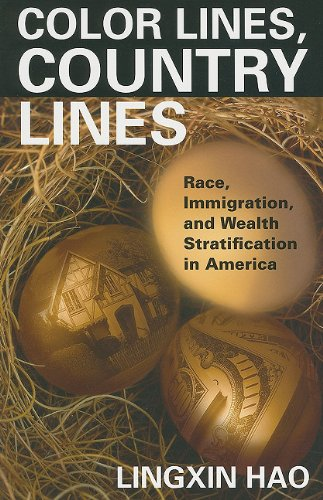 Color Lines, Country Lines: Race, Immigration, and Wealth Stratification in America