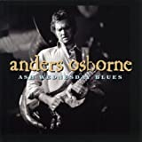 Ash Wednesday Blues Anders Osborne