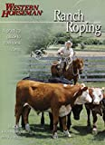 img - for Ranch Roping with Buck Brannaman book / textbook / text book