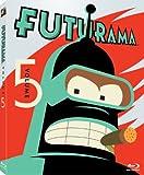 Futurama: Volume 5 [Blu-ray]