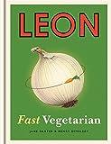 Leon: Fast Vegetarian