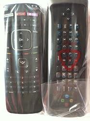 New VIZIO smart tv Qwerty keyboard remote for Almost all VIZIO Smart TV--- VIZIO e502ar xvt3d554sv E390i-A1 e390i-a1 E500i-A1 e500i-a1 M501-A2R m501-a2r xvt 423sv m420sv m470sv m550sv m420sl m470sl m550sl m420sv m470sv m550sv m370sr m420sr m420kd e551va e