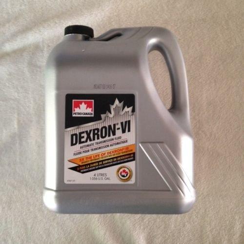 dexron-vi-transmision-automatica-power-steering-fluid-4l