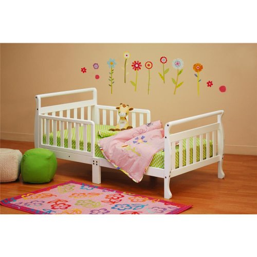 Toddler Falling Out Of Bed 2233 front