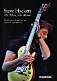 Steve Hackett - Steve Hackett - The Man, The Music [DVD]