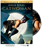 Catwoman (Full-Screen Edition) [DVD] [2004] [US Import] [Region 1] [NTSC]