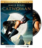 Catwoman (Full Screen Edition)