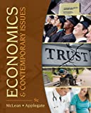 9781111823399: Economics and Contemporary Issues (with Economic Applications and InfoTrac 2-Semester Printed Access Card)