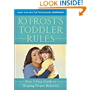 Jo Frost (Author)  Release Date: March 4, 2014   Buy new:  $16.00  $12.83  41 used & new from $8.83