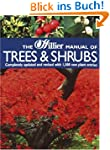 The Hillier Manual of Trees & Shrubs