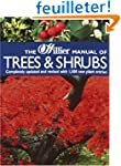 Hillier Manual of Trees & Shrubs