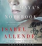 Maya's Notebook CD