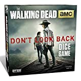 The Walking Dead Dont Look Back Dice Game