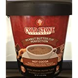 Cold Stone Creamery Peanut Butter Cup Perfection Hot Cocoa Mix
