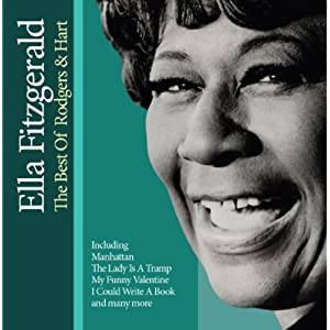 Ella Fitzgerald - The Best Of