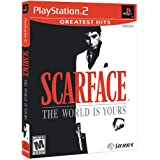 Scarface The World Is Yours - PlayStation 2