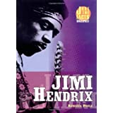 Jimi Hendrix (Just the Facts Biographies) [Library Binding] [L] (Author) Rebecca Poole