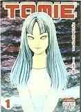 Tomie 1 (Spanish Edition) (8478337040) by Junji Ito