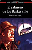 El Sabueso de los Baskerville / The Hound of the Baskervilles (Aula de Literatura) (8431632917) by Doyle, Arthur Conan, Sir