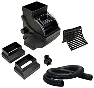Fiskars Rain Barrel DiverterPro Kit (5962)