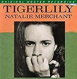 Tigerlily [2 Lp] (180 Gram ) [VINYL] Natalie Merchant