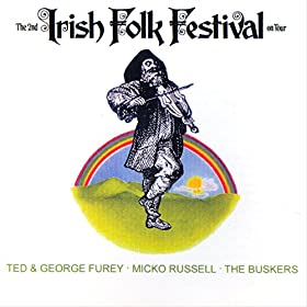 The 2nd Irish Folk Festival